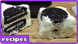 8 Perfect Oreo Recipes For Cookie Addicts | Fun Food for Kids | Cooking for Children