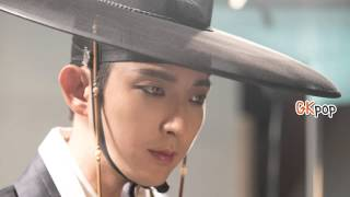 Kimbo – Addiction (Sub. español - hangul - roma) (Scholar Who Walks the Night OST) HD