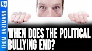 America Has Political Bullying Problem