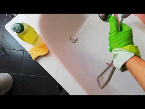 Badewanne wieder strahlen lassen
