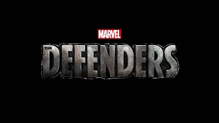 Marvel's The Defenders – Official UK Trailer 2   HD
