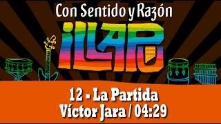 La partida (Audio) - Illapu  (Video)