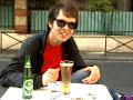 Nemiesajte pivo s Mentos (5ulo) - Známka: 2, váha: obrovská