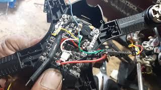 Mjx modif esc 4in1,bugs 3mini,bugs b8pro,bugs b6