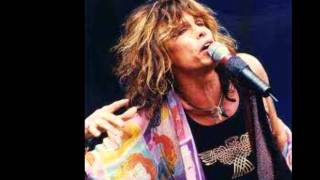 It feels so good - Steven Tyler