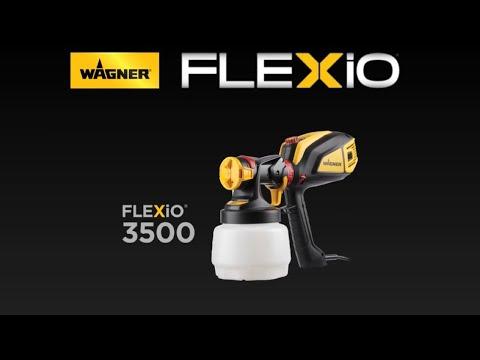 FLEXiO 3500 Video