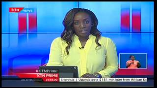 KTN Prime Business News: Uchumi Retailers  Announcement