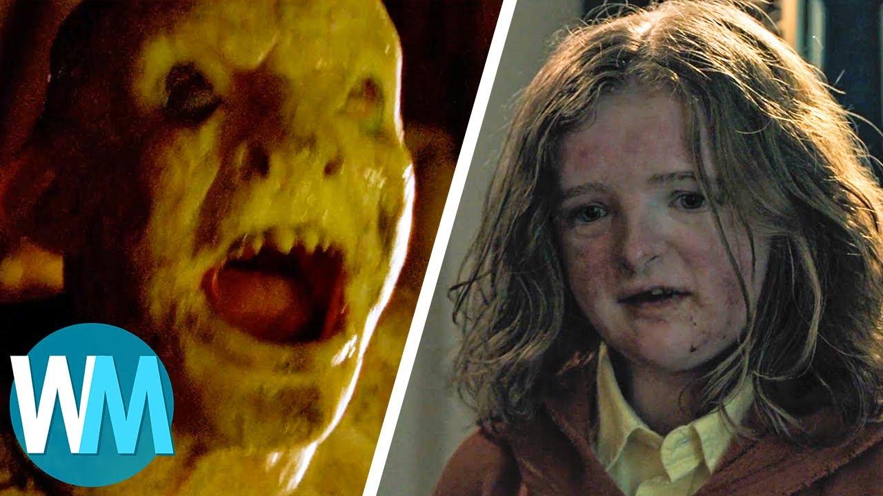 TOP 10 des TWISTS les plus choquants arrivés TÔT dans le FILM !