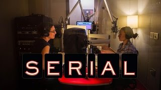 Why You Should Be Listening to the Serial Podcast