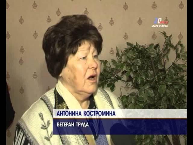 Ветераны побывали на фестивале «Лукоморье»