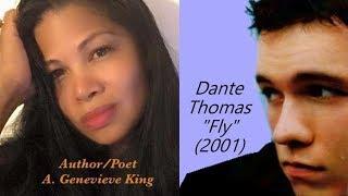"Dante Thomas ""Fly"" (2001) - Clip w-Custom Visuals"