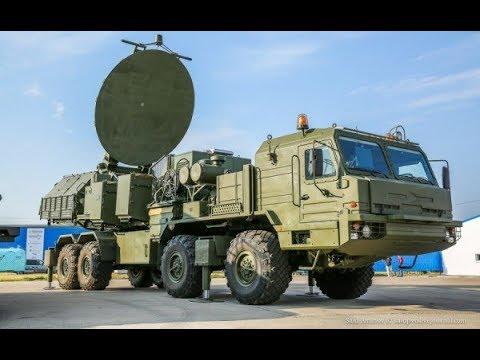Российские РЭБ и ПВО вывели из строя большую часть выпущенных по Сирии ракет