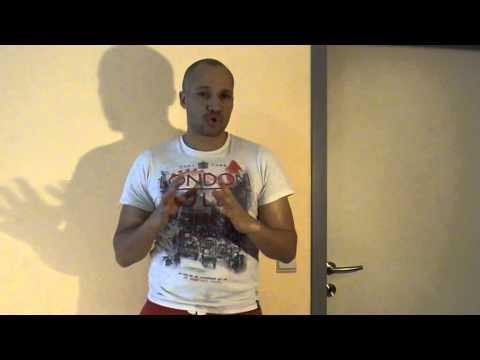Vidéo sur les parasites dans lorganisme de la personne