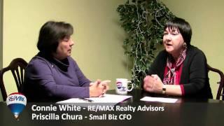 Tapping Into Our Local Talent: Priscilla Chura of Small Biz CFO