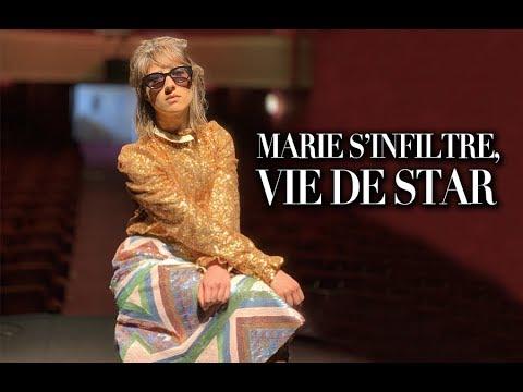 Marie S'Inflitre, le phénomène incoutournable du net fracasse la barrière virtuelle de votre...