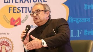 The Only Remedy of Pakistan is to Break it: Tarek Fatah at #IndoreLitFest