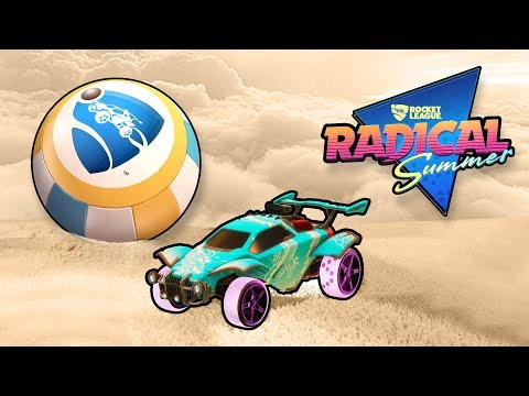 The Future of Rocket League *The Next Update*