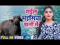 Pradeep Yadav (2018) NEW VIDEO SONG - गईल भईंसिया पानी में - Gayel Bhaisiya Pani Me - Bhojpuri Songs video download