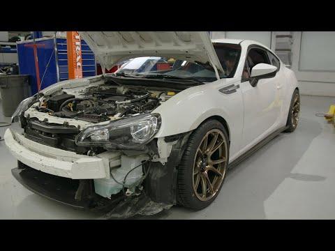 Super Street Week To Wicked – Subaru BRZ – Day 3 Recap