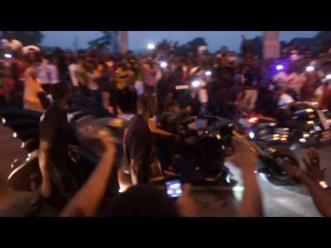 Download Carnival Calabar Bikes Festival HD Mp4 3GP Video and MP3