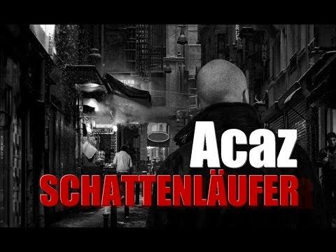 Acaz Schattenläufer Beat By Krypta Beatz