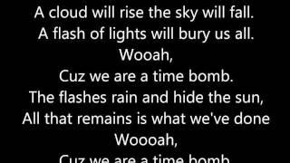 Story of the year: Time goes on lyrics