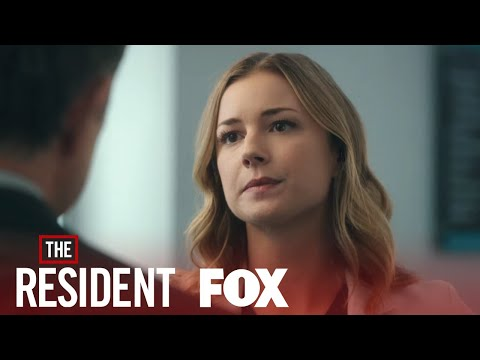 Nic Blames Red Rock For What Happened To Jessica | Season 3 Ep. 7 | THE RESIDENT