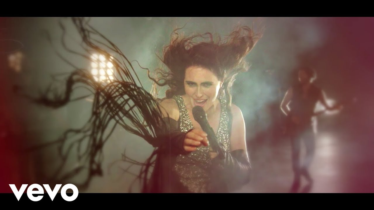 Скачать within temptation dangerous.