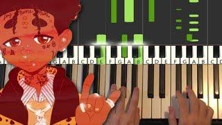 sanguine paradise piano sheet - Thủ thuật máy tính - Chia sẽ