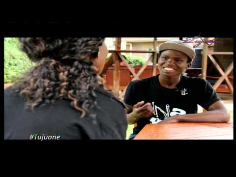 Tujuane episode 17 part 1- Young dude meets older chick