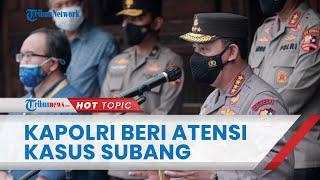 Kapolri Jenderal Listyo Sigit Beri Atensi Kasus Pembunuhan Tuti & Amalia, Bareskrim Polri Disiagakan