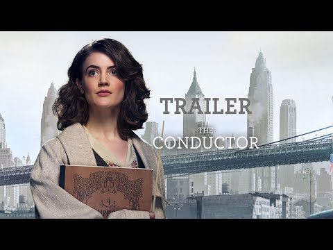 The Conductor (2019) Official Trailer