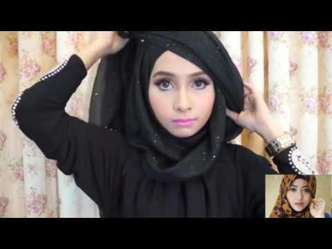 Video Tutorial Hijab New Idul Fitri 2017 FULL HD