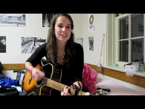 """Me Singing """"Party in the USA"""" - by Miley Cyrus! (Request!!)"""