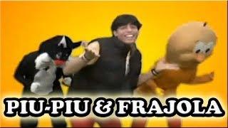 Piu-piu e Frajola - CLIPE Oficial Léo Megga- Musica infantil