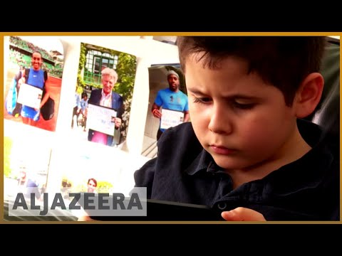 🇫🇷 France's autism treatment 'shameful'   Al Jazeera English