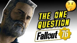 """""""How Do You Like The game?"""" - FALLOUT 76 Gameplay [BETA] [PC - ULTRA SETTINGS] - Live Stream Replay"""