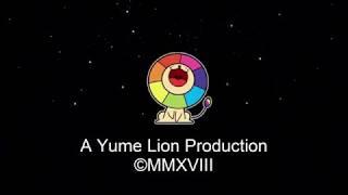 The Yume Lion Show - Secret Confessions Of The Yume Lion