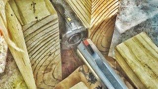 Выстрел внутрь ствола | Разрушительное ранчо | Перевод Zёбры
