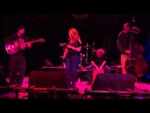 Scotch Hollow - Whiskey, Weed and Women @ Reggies  2/06/14