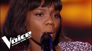 Lily Allen - Smile    London Loko   The Voice 2019   Blind Audition