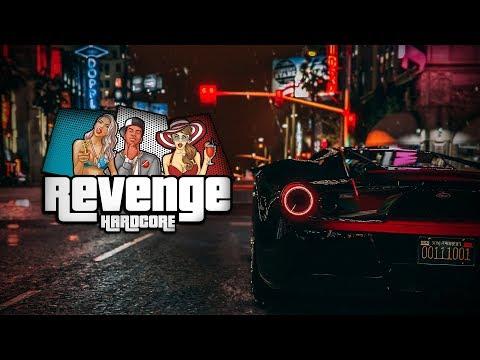 GTA V - Máme vlastný server! FiveM Revenge.sk!