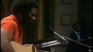 Bill Withers - lonely town lonely street - live 1973
