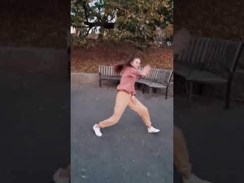Мари Сенн- Танцы