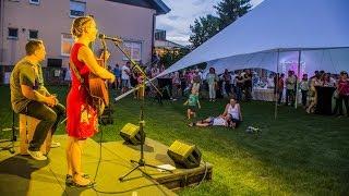 Mojca, Potato Mushroom in Dežurni krivci na Festivalu RePannonia 2019