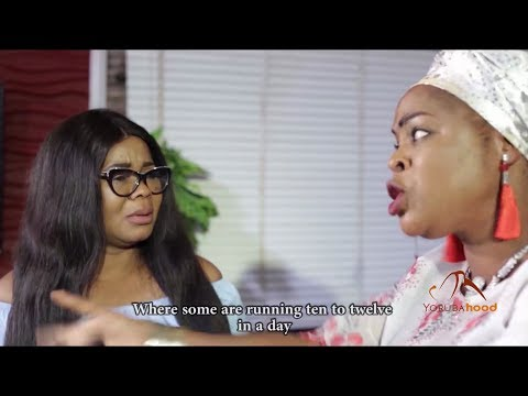 CHIEF MRS - Latest Yoruba Movie 2019 Comedy Starring Bimbo Oshin | Biola Fowosere