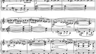 Scriabin - Five Preludes op. 74 (Emil Gilels)
