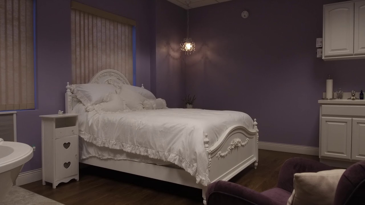 The Cottonwood Birthing Suite