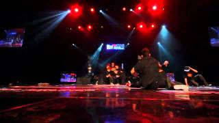 Jinjo Crew (Korea) Showcase [R16 Korea 2011]