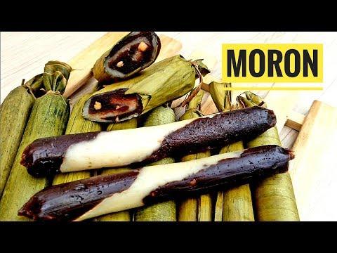 Download Suman Moron | Muron | Moron Recipe | Kakanin (Pinoy Food) HD Mp4 3GP Video and MP3